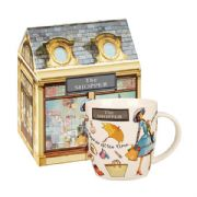 Churchill At Your Leisure The Shopper Mug in Hatbox